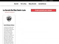 Karate-saintlo.fr