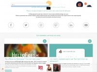 la-petite-rapporteuse.fr