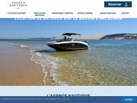 agence-nautique.com