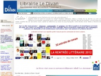 librairie-ledivan.com