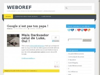weboref.fr