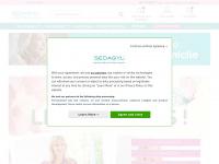 sedagyl.com