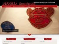 Angus-steakhouse.fr