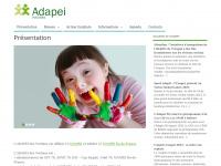Adapei78.com