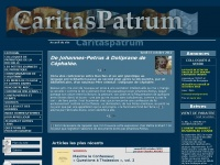 Caritaspatrum.free.fr
