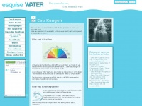 esquisewater.fr