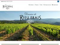 domaine-du-rieu-frais.com