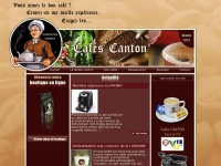 cafes-canton.com