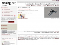 Artalog.net