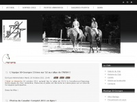 Clubequestrest-georges.ch