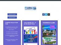Comitevolley53.fr