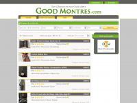 goodmontres.com