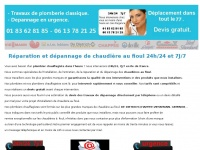 depannage-chaudiere-fioul.fr