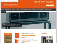 villanfray.com