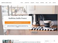 Audition-audiofrance.fr