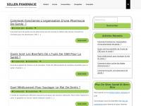 sellen-pharmacie.fr