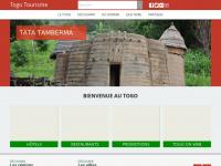 togo-tourisme.com