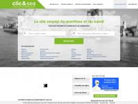 clicandsea.fr