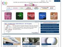 cdg40.fr