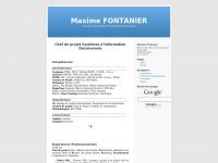 Mfontanier.free.fr