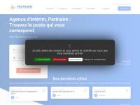 Partnaire votre agence d 39 int rim cdd cdi for Agence interim paysagiste geneve