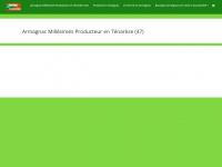 armagnac-les-vieux-chenes.fr