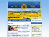 champagne-philippe-dumont.fr