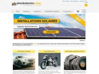 pilesbatteries.com