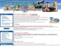 Commequiers.org