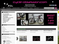 cycle-obsession.com