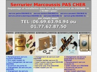 serruriermarcoussis.fr