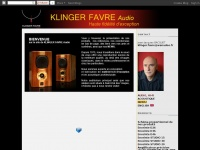 KLINGER FAVRE Audio, HI-FI d'exception