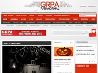 Grpa-paranormal.fr