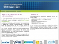 Vibroacoustique.fr