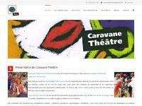Caravane-theatre.com