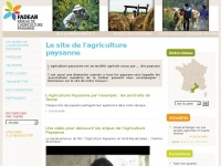 agriculturepaysanne.org