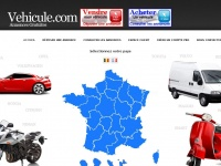 vehicule.com
