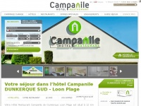 Campanile-dunkerque-sud-loon-plage.fr