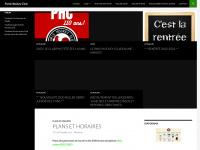 Parishockeyclub.fr
