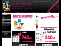 art-du-cocktail.fr
