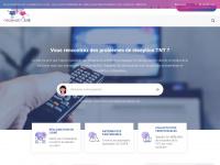Recevoirlatnt.fr
