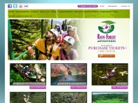 rainforestadventure.com