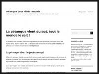 Cd29petanque.fr