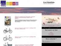 evol-mobilite.info