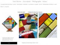 yannperrier.fr