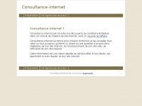 Consultance-internet.be