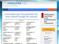 01-annuaire.net