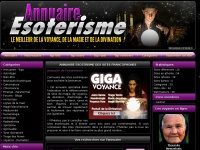 Annuaire-esoterisme.fr