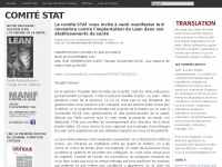 Comitestat.org