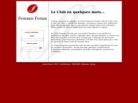 femmesforum.fr